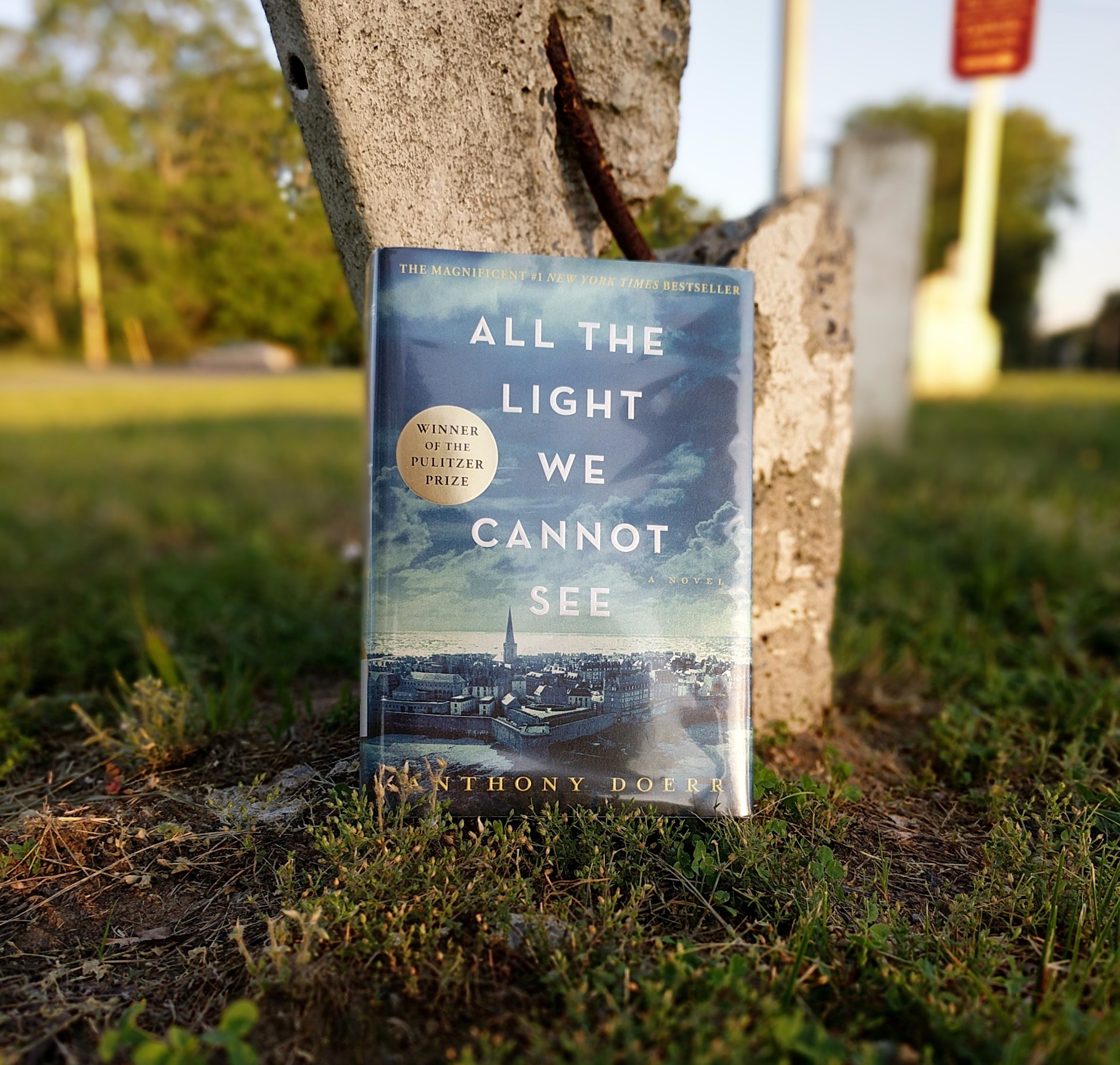 All The Light We Cannot See By Anthony Doerr Genre: Fiction, Historical  Fiction 544 Pages. Published By Scribner, 2014. Rating: Indianau0027s: 2 Out Of  5 Stars ...